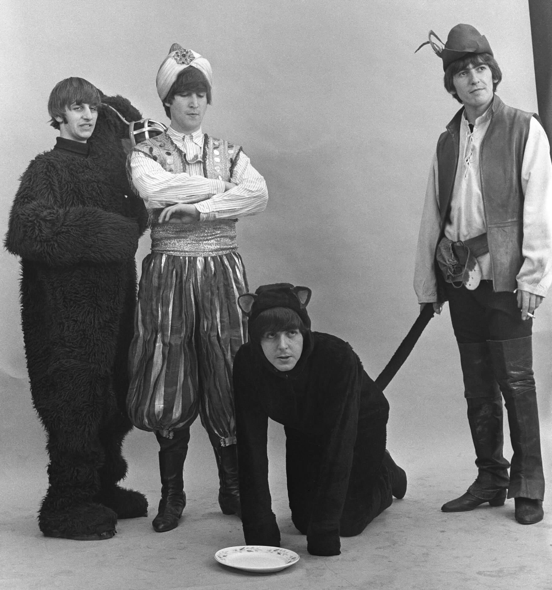 The Beatles Prints