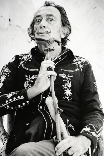 Dali 1967-1972