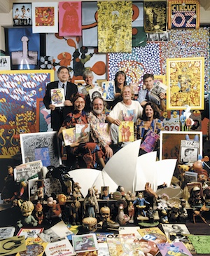 HippyHippyShakers, 2002