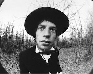 Mick Jagger as Ned Kelly